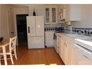 Photo 8: LA JOLLA Townhome for sale : 3 bedrooms : 3283 Caminito Eastbluff #193