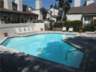 Photo 14: LA JOLLA Townhome for sale : 3 bedrooms : 3283 Caminito Eastbluff #193
