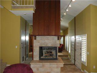 Photo 2: LA JOLLA Townhome for sale : 3 bedrooms : 3283 Caminito Eastbluff #193