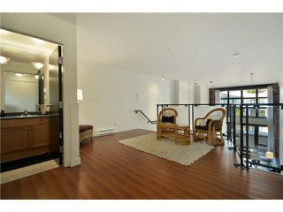 Photo 9: PH504 1238 HOMER Street in Vancouver: Yaletown Condo for sale (Vancouver West)  : MLS®# V924660