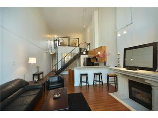 Photo 4: PH504 1238 HOMER Street in Vancouver: Yaletown Condo for sale (Vancouver West)  : MLS®# V924660