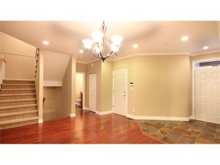 Photo 2: 75 1701 PARKWAY Boulevard in Coquitlam: Westwood Plateau House for sale : MLS®# V991730