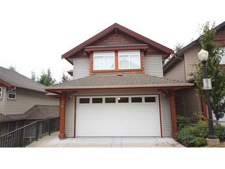 Photo 1: 75 1701 PARKWAY Boulevard in Coquitlam: Westwood Plateau House for sale : MLS®# V991730