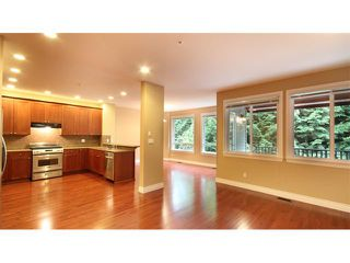 Photo 5: 75 1701 PARKWAY Boulevard in Coquitlam: Westwood Plateau House for sale : MLS®# V991730