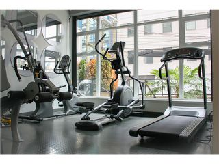 """Photo 8: 404 1252 HORNBY Street in Vancouver: Downtown VW Condo for sale in """"Pure"""" (Vancouver West)  : MLS®# V1042698"""