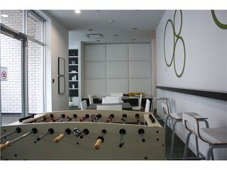 """Photo 9: 404 1252 HORNBY Street in Vancouver: Downtown VW Condo for sale in """"Pure"""" (Vancouver West)  : MLS®# V1042698"""