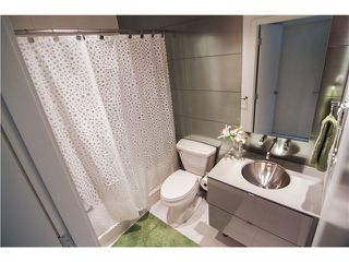 """Photo 7: 404 1252 HORNBY Street in Vancouver: Downtown VW Condo for sale in """"Pure"""" (Vancouver West)  : MLS®# V1042698"""