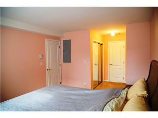"""Photo 6: 307 5375 VICTORY Street in Burnaby: Metrotown Condo for sale in """"THE COURTYARD"""" (Burnaby South)  : MLS®# V1048013"""