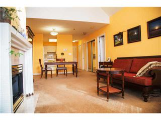 """Photo 4: 307 5375 VICTORY Street in Burnaby: Metrotown Condo for sale in """"THE COURTYARD"""" (Burnaby South)  : MLS®# V1048013"""