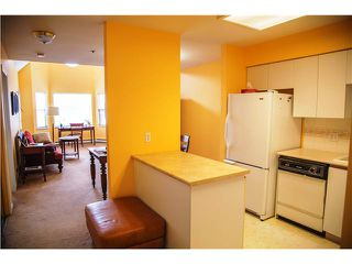 """Photo 8: 307 5375 VICTORY Street in Burnaby: Metrotown Condo for sale in """"THE COURTYARD"""" (Burnaby South)  : MLS®# V1048013"""