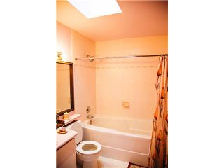 """Photo 11: 307 5375 VICTORY Street in Burnaby: Metrotown Condo for sale in """"THE COURTYARD"""" (Burnaby South)  : MLS®# V1048013"""