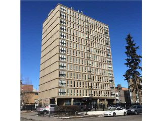 Photo 1: 401 706 15 Avenue SW in CALGARY: Connaught Condo for sale (Calgary)  : MLS®# C3608039