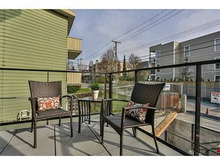Photo 14: 302 562 E 7TH Avenue in Vancouver: Mount Pleasant VE Condo for sale (Vancouver East)  : MLS®# V1063882