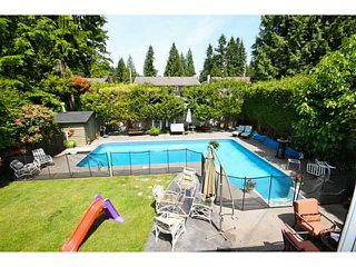 "Photo 15: 2655 TUOHEY Avenue in Port Coquitlam: Woodland Acres PQ House for sale in ""Woodland Acres"" : MLS®# V1068106"