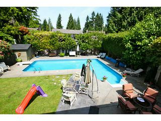 "Photo 2: 2655 TUOHEY Avenue in Port Coquitlam: Woodland Acres PQ House for sale in ""Woodland Acres"" : MLS®# V1068106"