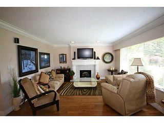 "Photo 3: 2655 TUOHEY Avenue in Port Coquitlam: Woodland Acres PQ House for sale in ""Woodland Acres"" : MLS®# V1068106"