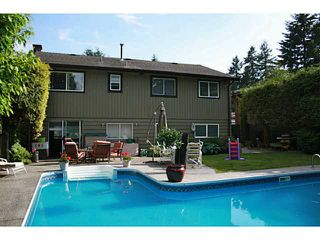 "Photo 14: 2655 TUOHEY Avenue in Port Coquitlam: Woodland Acres PQ House for sale in ""Woodland Acres"" : MLS®# V1068106"