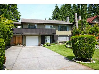 "Photo 17: 2655 TUOHEY Avenue in Port Coquitlam: Woodland Acres PQ House for sale in ""Woodland Acres"" : MLS®# V1068106"