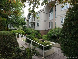 Photo 20: 201 9905 Fifth St in SIDNEY: Si Sidney North-East Condo Apartment for sale (Sidney)  : MLS®# 682484