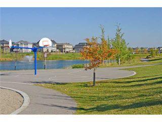 Photo 16: 109 22 PANATELLA Road NW in Calgary: Panorama Hills Condo for sale : MLS®# C3637232