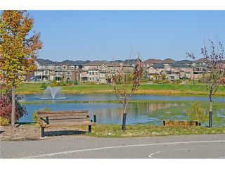 Photo 17: 109 22 PANATELLA Road NW in Calgary: Panorama Hills Condo for sale : MLS®# C3637232