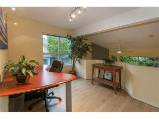 Photo 10: 36 650 ROCHE POINT Drive in North Vancouver: Roche Point Townhouse for sale : MLS®# V1087573