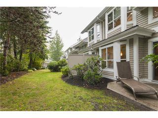 Photo 18: 36 650 ROCHE POINT Drive in North Vancouver: Roche Point Townhouse for sale : MLS®# V1087573