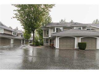Photo 20: 36 650 ROCHE POINT Drive in North Vancouver: Roche Point Townhouse for sale : MLS®# V1087573