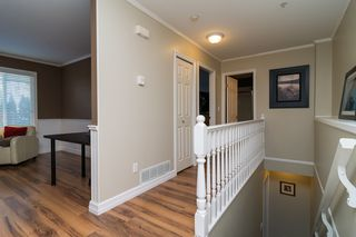 "Photo 27: 48 20761 TELEGRAPH Trail in Langley: Walnut Grove Townhouse for sale in ""WOODBRIDGE"" : MLS®# F1427779"