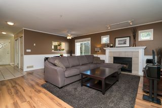 "Photo 7: 48 20761 TELEGRAPH Trail in Langley: Walnut Grove Townhouse for sale in ""WOODBRIDGE"" : MLS®# F1427779"