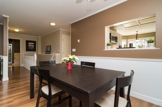 "Photo 10: 48 20761 TELEGRAPH Trail in Langley: Walnut Grove Townhouse for sale in ""WOODBRIDGE"" : MLS®# F1427779"