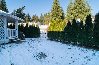 "Photo 42: 48 20761 TELEGRAPH Trail in Langley: Walnut Grove Townhouse for sale in ""WOODBRIDGE"" : MLS®# F1427779"
