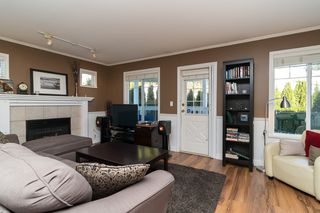 "Photo 6: 48 20761 TELEGRAPH Trail in Langley: Walnut Grove Townhouse for sale in ""WOODBRIDGE"" : MLS®# F1427779"