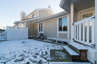 "Photo 43: 48 20761 TELEGRAPH Trail in Langley: Walnut Grove Townhouse for sale in ""WOODBRIDGE"" : MLS®# F1427779"