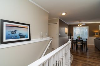 "Photo 26: 48 20761 TELEGRAPH Trail in Langley: Walnut Grove Townhouse for sale in ""WOODBRIDGE"" : MLS®# F1427779"