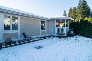"Photo 41: 48 20761 TELEGRAPH Trail in Langley: Walnut Grove Townhouse for sale in ""WOODBRIDGE"" : MLS®# F1427779"