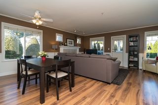 """Photo 5: 48 20761 TELEGRAPH Trail in Langley: Walnut Grove Townhouse for sale in """"WOODBRIDGE"""" : MLS®# F1427779"""