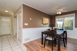 """Photo 4: 48 20761 TELEGRAPH Trail in Langley: Walnut Grove Townhouse for sale in """"WOODBRIDGE"""" : MLS®# F1427779"""