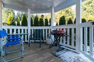 "Photo 40: 48 20761 TELEGRAPH Trail in Langley: Walnut Grove Townhouse for sale in ""WOODBRIDGE"" : MLS®# F1427779"