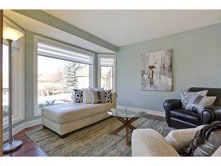 Photo 4: 317 DIAMOND Bay SE in Calgary: Diamond Cove Residential Detached Single Family for sale : MLS®# C3650919