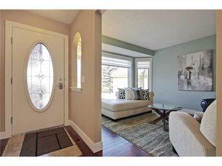 Photo 2: 317 DIAMOND Bay SE in Calgary: Diamond Cove Residential Detached Single Family for sale : MLS®# C3650919