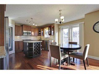Photo 9: 317 DIAMOND Bay SE in Calgary: Diamond Cove Residential Detached Single Family for sale : MLS®# C3650919