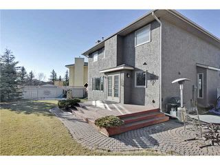 Photo 19: 317 DIAMOND Bay SE in Calgary: Diamond Cove Residential Detached Single Family for sale : MLS®# C3650919
