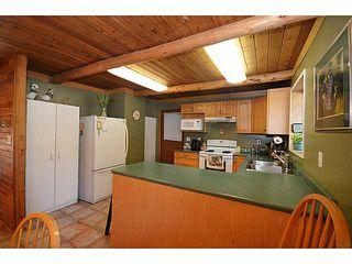 Photo 4: 12245 TEICHMAN Road in Prince George: Beaverley House for sale (PG Rural West (Zone 77))  : MLS®# N242032