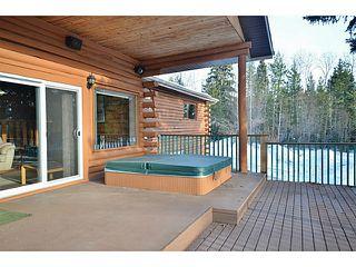 Photo 16: 12245 TEICHMAN Road in Prince George: Beaverley House for sale (PG Rural West (Zone 77))  : MLS®# N242032