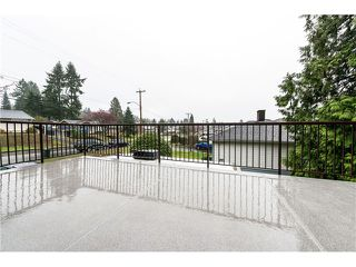 Photo 17: 666 FAIRVIEW Street in Coquitlam: Coquitlam West House for sale : MLS®# V1112874