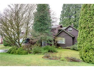Photo 2: 666 FAIRVIEW Street in Coquitlam: Coquitlam West House for sale : MLS®# V1112874