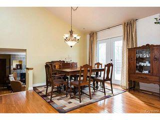 Photo 5: 18 MCDOUGALL Road North in LORETTE: Dufresne / Landmark / Lorette / Ste. Genevieve Residential for sale (Winnipeg area)  : MLS®# 1507451