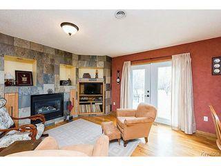 Photo 6: 18 MCDOUGALL Road North in LORETTE: Dufresne / Landmark / Lorette / Ste. Genevieve Residential for sale (Winnipeg area)  : MLS®# 1507451