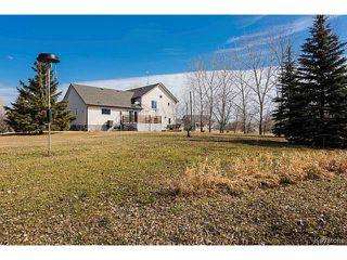 Photo 18: 18 MCDOUGALL Road North in LORETTE: Dufresne / Landmark / Lorette / Ste. Genevieve Residential for sale (Winnipeg area)  : MLS®# 1507451